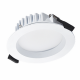 Inbouw LED downlighter - 18 Watt - Warm white