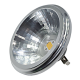 AR111 LED spot 7W - warm white