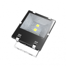 DILITO geassembleerde Floodlight 160 Watt natural white