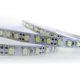 HDA High Density LED-strip (600x3528LEDs per 5 m)  - 12V - non waterproof - Cool white